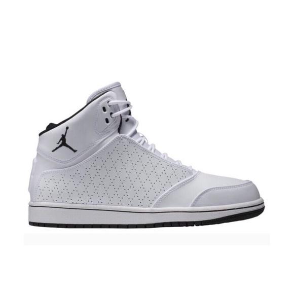 b0aaaf5a718f Jordan Other - Air Jordan 1 Flight 5 Premium B W